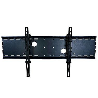 Monoprice® 106662 Adjustable Tilting Wide Wall Mount Bracket F/30