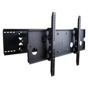 "Monoprice® 108587 Adjustable Wall Mount Bracket W/Aluminum Arms F/32""-60"" Display Up to 175 lbs."