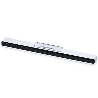 Monoprice® 105669 Wireless Sensor Bar For Wii/Wii U