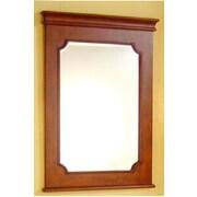 Empire Industries Greenwhich Bathroom Vanity Mirror; 24'' W