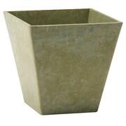 Novelty Ella Square Pot Planter