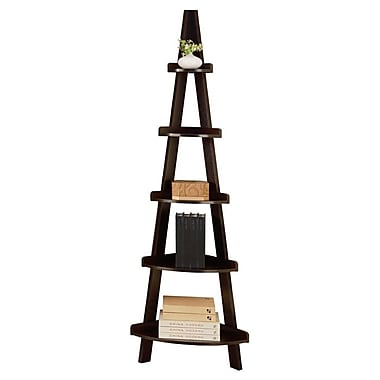 Hokku Designs Yerma 72'' Bookcase