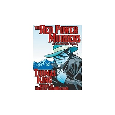 The Red Power Murders: A DreadfulWater Mystery, Used Book (9780006395515)