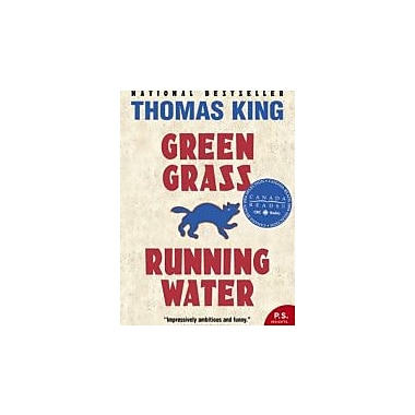 Green Grass, Running Water, New Book (9780006485131)