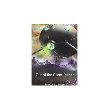 Out of the Silent Planet (Cosmic Trilogy), New Book (9780007157150)
