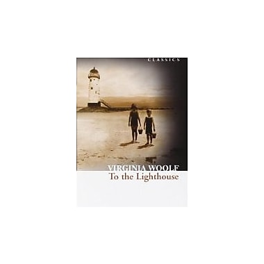To the Lighthouse (Collins Classics), Used Book (9780007934416)