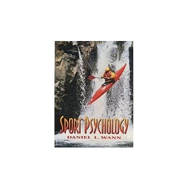Sport Psychology, New Book (9780024245120)