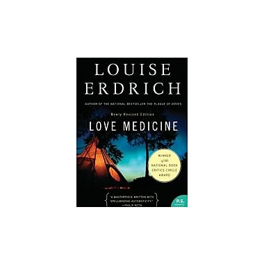 Love Medicine: Newly Revised Edition (P.S.), Used Book (9780061787423)