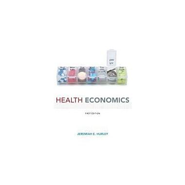 Health Economics, Used Book (9780070916487)