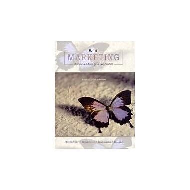 Basic Marketing, Used Book (9780070974258)