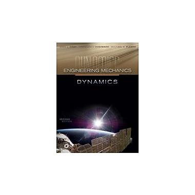Engineering Mechanics: Dynamics, Used Book (9780073380308)