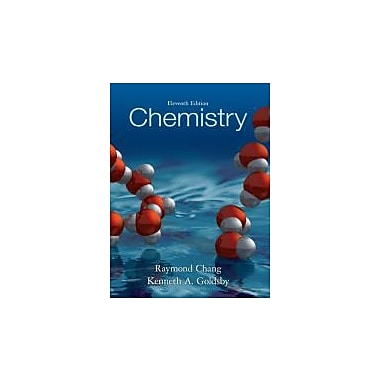Chemistry, New Book (9780073402680)