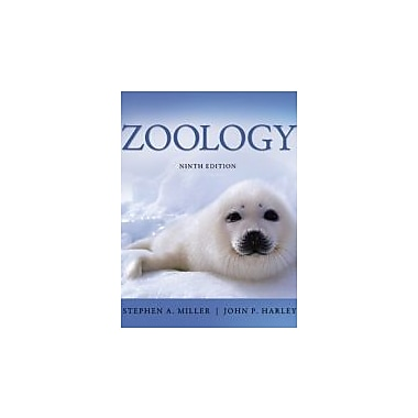 Zoology, New Book (9780073524177)