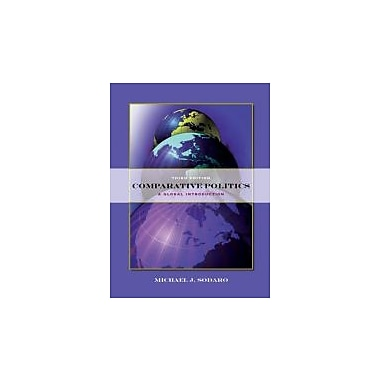 Comparative Politics: A Global Introduction, New Book (9780073526317)
