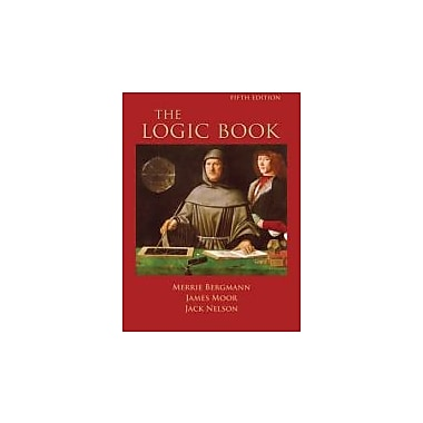 The Logic Book, Used Book (9780073535630)