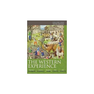 The Western Experience, Volume 1, New Book (9780077291174)