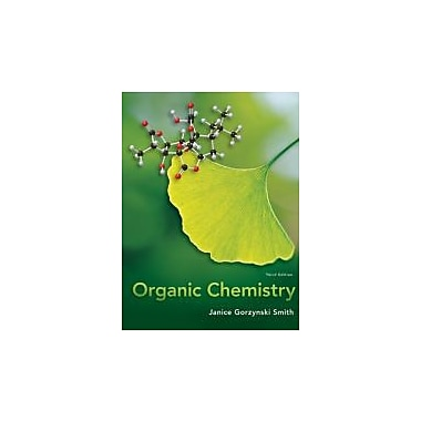 Organic Chemistry, 12th Edition