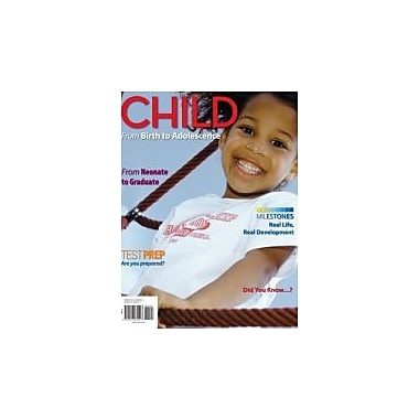 PK CHILD M SERIES W/CNCT+AC, Used Book (9780077779399)