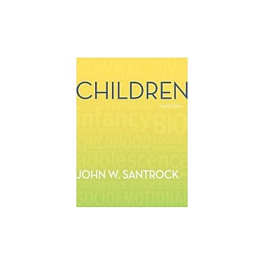Children, New Book (9780078035128)