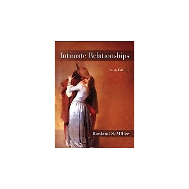 Intimate Relationships, Used Book (9780078117152)