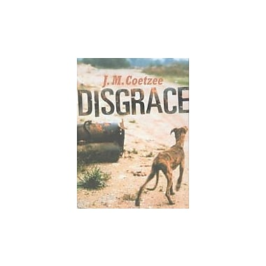 Disgrace, New Book (9780099284826)