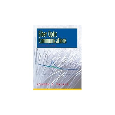 Fiber Optic Communications (5th Edition), Used Book (9780130085108)