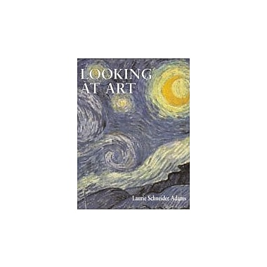 Looking At Art, Used Book (9780130340528)