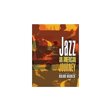 Jazz: An American Journey, New Book (9780130982612)
