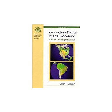 Introductory Digital Image Processing (3rd Edition), Used Book (9780131453616)