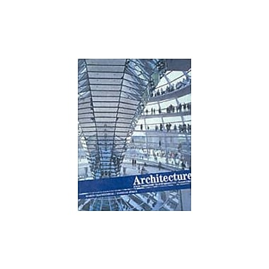 Architecture: From Prehistory to Postmodernity, Reprint (2nd Edition), New Book (9780131830653)