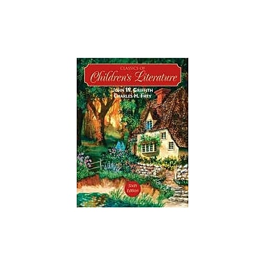 Classics of Children's Literature, 6th Edition