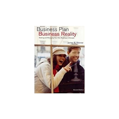 BUSINESS PLAN BUS.REAL.-W/CD , Used Book (9780131997639)