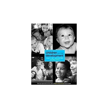 Children and Their Development, First Canadian Edition