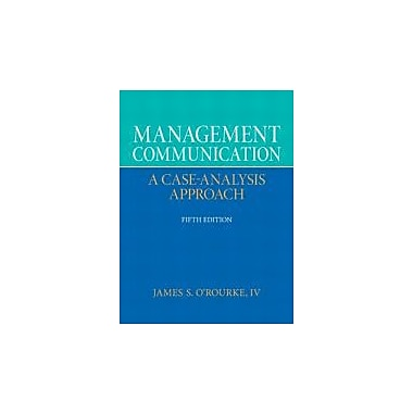 Management Communication (5th Edition)