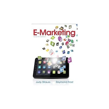 E-Marketing (7th Edition)