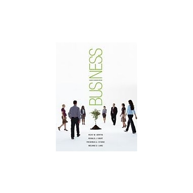 Business, Seventh Canadian Edition, with MyBusinessLab (7th Edition)