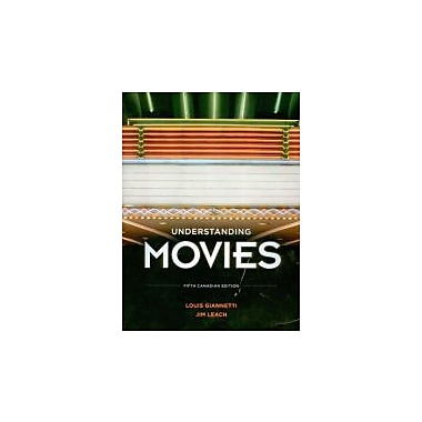 Understanding Movies, New Book (9780137010363)