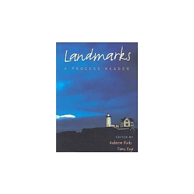 Landmarks: A Process Reader, Used Book (9780138497798)