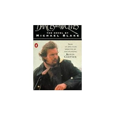 Dances With Wolves, New Book (9780140157093)