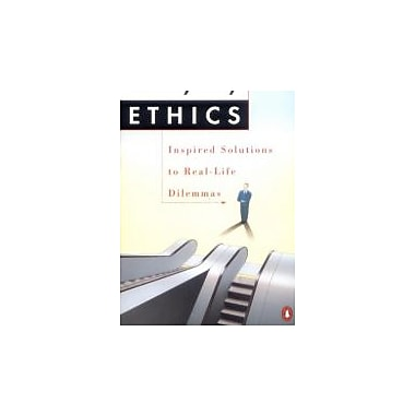 Everyday Ethics: Inspired Solutions to Real-Life Dilemmas, New Book (9780140165586)
