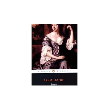 Roxana, Or The Fortunate Mistress (Penguin English Library), New Book (9780140431490)