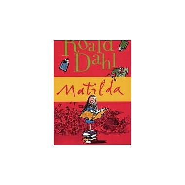 Matilda, Used Book (9780142410370)