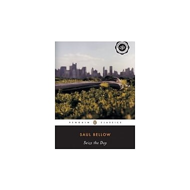 Seize the Day (Penguin Classics), New Book (9780142437612)