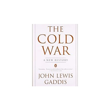 The Cold War: A New History, New Book (9780143038276)
