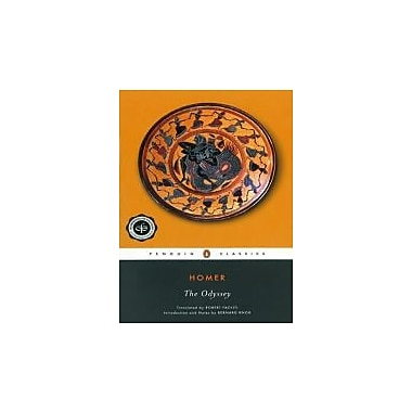 The Odyssey (Penguin Classics), New Book (9780143039952)