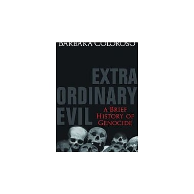 Extraordinary Evil: A Brief History of Genocide, New Book (9780143051589)