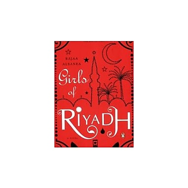 Girls of Riyadh, Used Book (9780143113478)