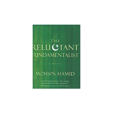 The Reluctant Fundamentalist, Used Book (9780156034029)