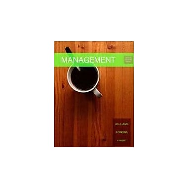 Management, Used Book (9780176252601)