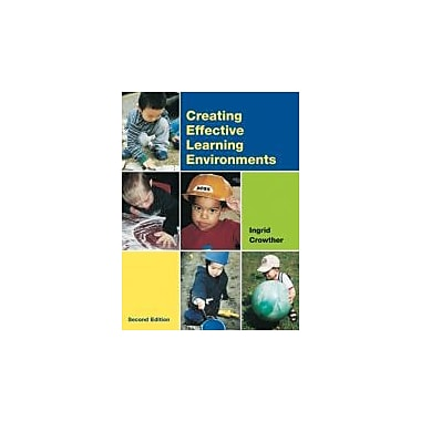Creating Effective Learning Environments, Used Book (9780176424114)